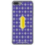 iPhone 7 Plus アイドルタイムプリパラシリーズ イニシャル みちる I