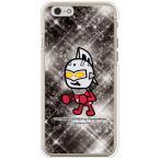 ウルトラマンシリーズ ウルトラセブン コスモ / for iPhone 6s/Apple 【スマホケース】【ハードケース】