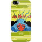 iPhone 5 au 【光沢なし】 ガッチャマンクラウズインサイト 「Opening-gelsadra(ゲルサドラ)」