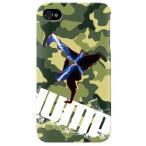 ショッピング4s iphone 4s ケース iphone4s カバー アイフォン4s ブレイクダンス ミリタリー 軍モノ カモフラ 迷彩 ブルー