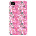 ショッピングiphone4s iphone 4s ケース iphone4s カバー アイフォン4s 星柄 星模様 スター きらきら星 ピンク