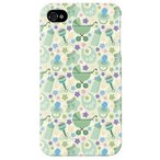 ショッピングiphone4s iphone 4s ケース iphone4s カバー アイフォン4s ベビーカー 哺乳瓶 babycar イエローグリーン