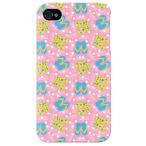 ショッピングiphone4s iphone 4s ケース iphone4s カバー アイフォン4s 海水浴 浜辺 海岸 ビーチサンダル ピンク