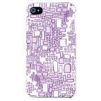 iphone 4s ケース iphone4s カバー アイフォン4s ピンクフラワーズ スクエア