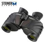 【送料無料】STEINER(シュタイナー) 双眼鏡 Safari Ultrasharp(サファリ ウルトラシャープ) 8×30CF 4405