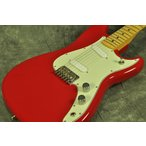 Fender / Duo Sonic Maple Torino Red【御茶ノ水本店】