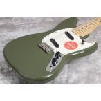 Fender フェンダー / Mustang Maple Olive エレキギター【御茶ノ水本店】