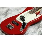 Fender フェンダー / Offset Series Mustang Bass PJ Torino Red 【御茶ノ水本店】
