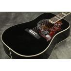 Epiphone / Hummingbird Pro EB (Ebony) エピフォン アコースティックギター エレアコ【御茶ノ水本店】