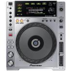 Pioneer パイオニア / CDJ-850-シルバー 《箱汚れ特価》 DJ用CDプレーヤー