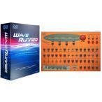 UVI / WaveRunner ウェーブテーブルソフトシンセ (台数限定特価)(御茶ノ水本店)