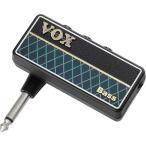 VOX / amPlug2 Bass ヘッドフォンギターアンプ【御茶ノ水本店】