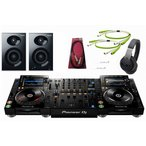 Pioneer パイオニア / CDJ-2000NXS2 × DJM-900NXS2 コンプリート DJセット【御茶ノ水本店】