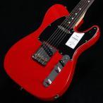 《実物写真》Fender / Made in Japan Hybrid II Telecaster Rosewood Fingerboard Modena Red (S/NJD21004831)(Fenderチューナープレゼント)(渋谷店)(YRK)