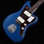 《実物写真》Fender / Made in Japan Hybrid II Jazzmaster Rosewood Fingerboard Forest Blue (S/NJD21005149)(Fenderチューナープレゼント)(渋谷店)(YRK)
