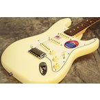 Fender USA / Jeff Beck Signature Stratocaster Olympic White(S/N US14068705)【渋谷店】