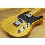 Fender Japan Exclusive Classic 50s Telecaster Special Vintage Natural フェンダー ジャパン テレキャスター(S/N JD16000945)【渋谷店】