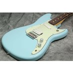 Fender / Duo Sonic HS Rosewood Daphne Blue【渋谷店】