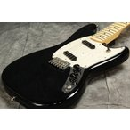 Fender / Mustang Maple Black 【渋谷店】