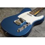 Fender Custom Shop 2015 Postmodern Telecaster NOS Aged Lake Placid Blue フェンダーカスタムショップ(S/N 1140)【渋谷店】