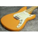 Fender / Duo Sonic Maple Orange (渋谷店)【渋谷店】