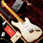 Fender Custom Shop / Journeyman Relic Eric Clapton Signature Stratocaster Aged White Blonde(S/N CZ530700)(渋谷店)