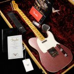 Fender Custom Shop / Limited Edition Fat'50s Telecaster Custom Journeyman Relic Aged Champagne Sparkle(S/N R100997)(渋谷店)