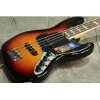 Fender フェンダー / American Elite Jazz Bass 3 Color Sunburst Rosewood 【S/N US15093749】【渋谷店】