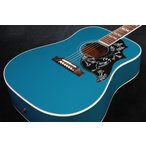 Gibson / Hummingbird Big Sky Blue (Limited Edition 2018)(S/N 12507067)(アウトレット特価)(渋谷店)