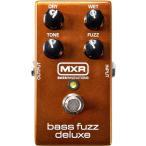 MXR / M84M Bass Fuzz Deluxe ベース ファズ【アウトレット新品特価】【渋谷店】