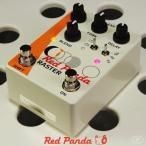 Red Panda レッドパンダ / RASTER(ディレイ・ピッチシフター)【渋谷店】