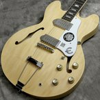 Epiphone / Elistist 1965 Casino Grover Natural エピフォン(S/N T170699)(新宿店)