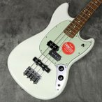 Mustang Bass PJ [Olympic White]