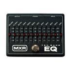 MXR / M108 10Band Graphic EQ 【新宿店】