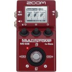 ZOOM / MS-60B MultiStomp Chorus / Delay / Reverb Pedal 【新宿店】