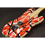 EVH / Striped Series Red with Black Stripes 【S/N EVH1403609】【池袋店】