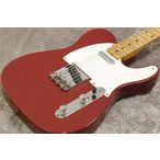 (中古)Fender Custom Shop / 1955 Telecaster Journeyman Relic Cimarron Red (池袋店)