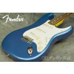Fender / Classic 60s Stratocaster Old Lake Placid Blue 【横浜店】