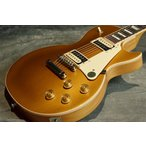 Gibson USA  ギブソン /Les Paul Classic 2017 T Gold Top【店頭展示アウトレット】【横浜店】【ONI2016】