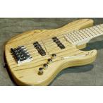 Atelier Z Guitar Works / BETA5 Custom Black-Line Natural/Maple 【S/N:040228】【横浜店】