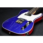Psychederhythm / Standard-T Moire Boost Blue Pearl Metallic (名古屋栄店)