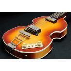 Hofner / Violin Bass Vintage'62 World History Premium 3rd (S/N:R11197) (名古屋栄店)