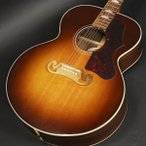 Gibson / J-200 Studio Walnut Burst 2019 (S/N:12258055)(アウトレット特価)(名古屋栄店)