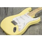 Fender / Japan Exclusive Classic 70s Stratocaster Maple Yellow White 【梅田店】