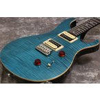 Paul Reed Smith SE Custom Blue Matteo