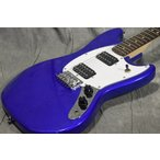 Squier スクワイア by Fender フェンダー / BULLET MUSTANG HH Imperial Blue エレキギター【梅田店】