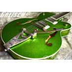 Gretsch グレッチ / G6120SH Hot Rod Green Sparkle 《S/N:JT15020673》 【心斎橋店】