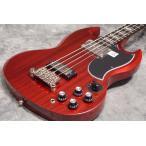 Epiphone ���ԥե��� / SG Bass Series EB-3 Cherry ���쥭�١�����MC���ľ�Ź��
