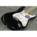 Fender USA / Eric Clapton Stratocaster Maple Fingerboard / Black 《S/N : US14051330》【立川店】