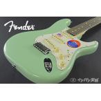 Fender USA / Jeff Beck Stratocaster Rosewood Fingerboard / Surf Green 《S/N : US14102058》 【立川店】
